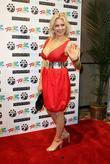 Abi Titmuss 2nd Annual Ante Up for Africa...