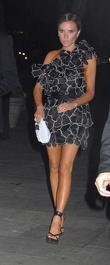 Victoria Beckham, Cfda Fashion Awards