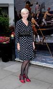 Annie Lennox Art & Antiques Fair - charity...