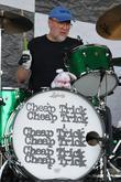 Bun E. Carlos Of Cheap Trick