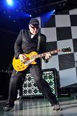 Rick Nielson Of Cheap Trick