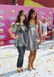 Anna Maria Perez de Tagle and Shanica Knowles
