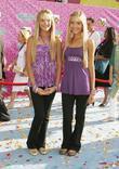 Rebecca Rosso and Camilla Rosso