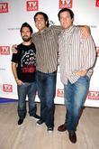 Joshua Gomez, Gomez and Zachary Levi