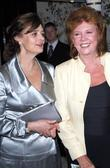 Cherie Blair and Cliff Richard
