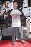 Dee Bradley Baker 'Star Wars: The Clone Wars'...