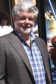 George Lucas, Egyptian Theater
