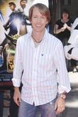 James Arnold Taylor and Egyptian Theater