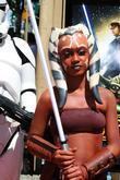 Ahsoka Tano (character) 'Star Wars: The Clone Years'...