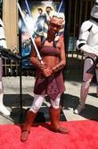 Ahsoka Tano character 'Star Wars: The Clone Years'...