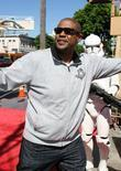 Forest Whitaker 'Star Wars: The Clone Years' premiere...