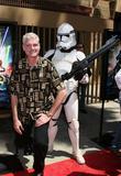 Tom Kane 'Star Wars: The Clone Years' premiere...