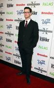 Colin Hanks Screening of 'The Great Buck Howard'...