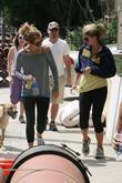 Lauren Conrad and Lauren Bosworth