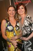 Annette Bening and Debra Messing