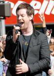 David Cook, American Idol, CBS, The Early Show