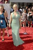 Alison Sweeney 35th Annual Daytime Emmy Awards at...
