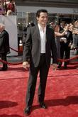 Antonio Sabato Jr. 35th Annual Daytime Emmy Awards...