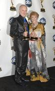 Anthony Geary and Jeannie Cooper 35th Annual Daytime...