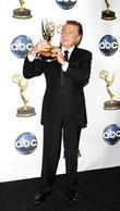 Regis Philbin 35th Annual Daytime Emmy Awards at...