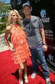 Shana Wall and Ryan Seacrest