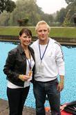 Emma Barton and Andrew Triggs Hodge