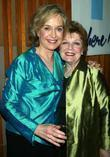 Jill Eikenberry and Anita Gillette