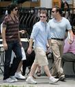 Adrian Grenier, Kevin Connelly and Jeremy Piven...