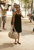 Eva Longoria and Manhattan Hotel