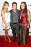 Karina Smirnoff, Todd Grimms and Somaly Mam
