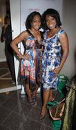 Tichina Arnold and Sheryl Lee Ralph