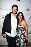 Rainn Wilson and Constance Marie The opening night...
