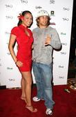 Tamara Suguitan and Urija Faber Fight Magazine Celebrates...