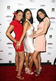 Tamara Suguitan, Arianny Celeste and Edith Labelle Fight...