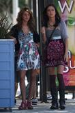 shenae grimes and jessica stoup the stars of beverl