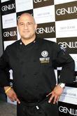Chef Roberts