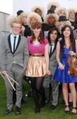 Kate Nash and her band