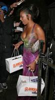 Mel B, Berkeley Square Gardens, Glamour Women Of The Year Awards