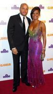 Stephen Belafonte, Berkeley Square Gardens and Glamour Women Of The Year Awards