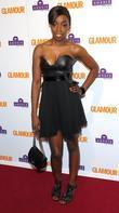 Estelle, Berkeley Square Gardens and Glamour Women Of The Year Awards
