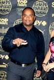 Alfonso Ribeiro, Gumball 3000 and Hard Rock Hotel And Casino