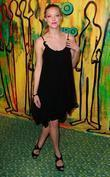 Amanda Seyfried HBO Emmy afterparty at the Pacific...