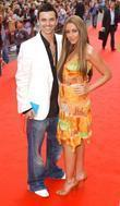 Andy Scott-lee, Liberty X and Michelle Heaton