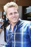 Spencer Pratt Out and Spencer Pratt