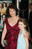 Adriana Barraza and Morgan Lily