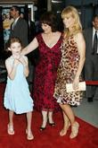 Adriana Barraza, Cheryl Hines and Morgan Lily