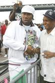Krs-one and Congressional Candidate Kevin Powell