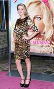 Amber Heard Premiere of 'House Bunny' at the...