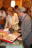 Arianna Huffington Arianna Huffington book signing party at...