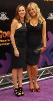 Molly Shannon and Jennifer Coolidge